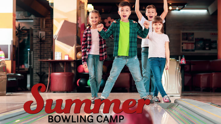 Summer Bowling Camp