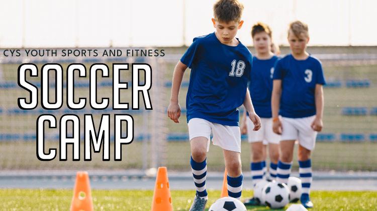 CYS Fall Soccer Registration