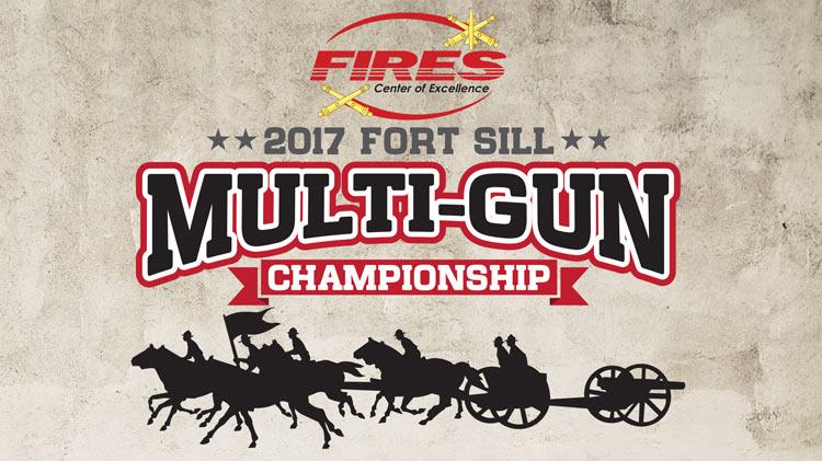 2017 Fort Sill Multi-Gun Championship