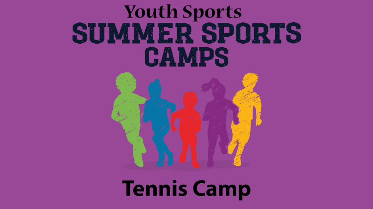Youth Sports - Tennis Camp