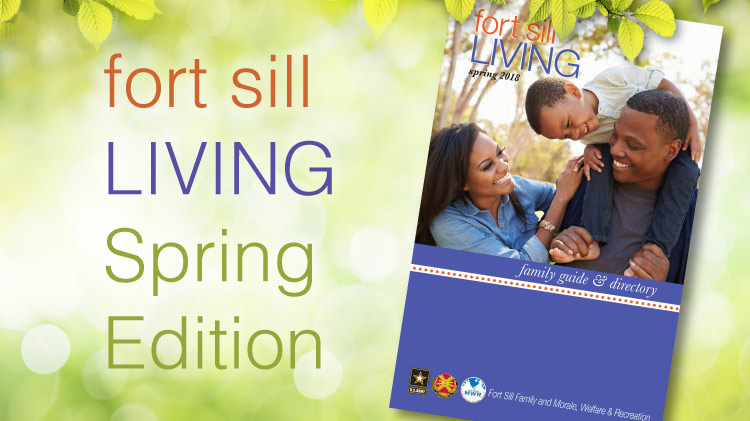 Fort Sill LIVING Quarterly Magazine