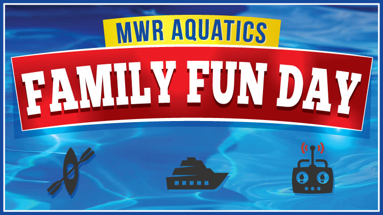 Aquatics Family Fun Day