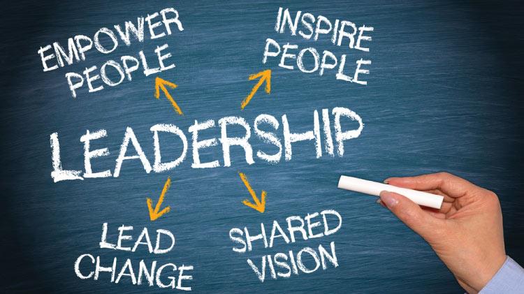 Family Readiness Group (FRG) Leadership Training