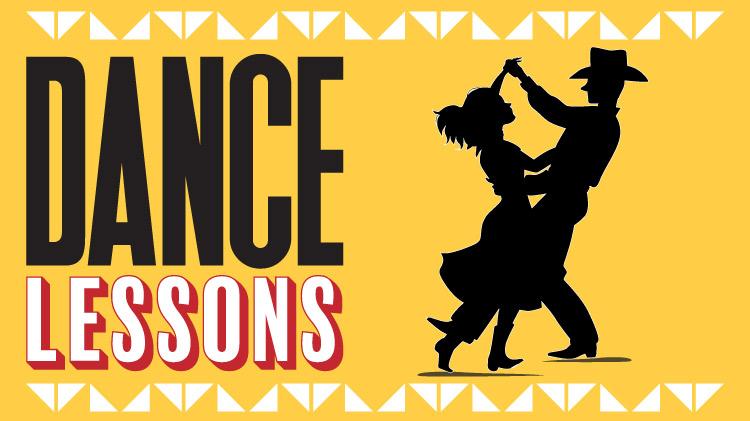 Dance Lessons - Night Club 2 STEP