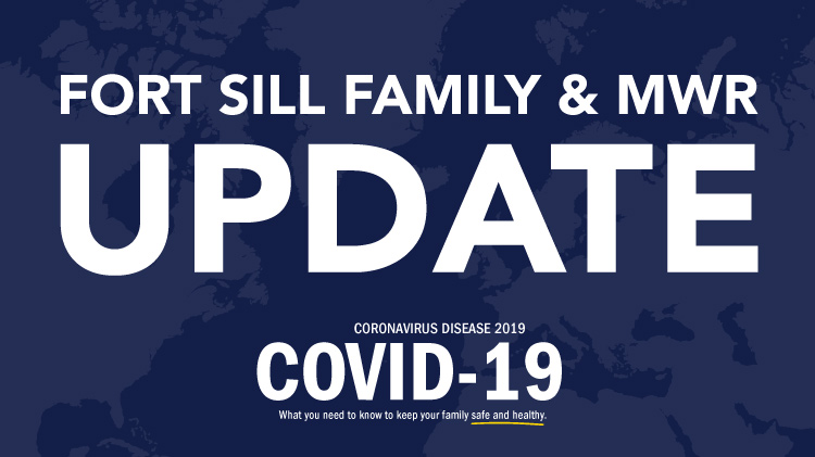 Family & MWR Update