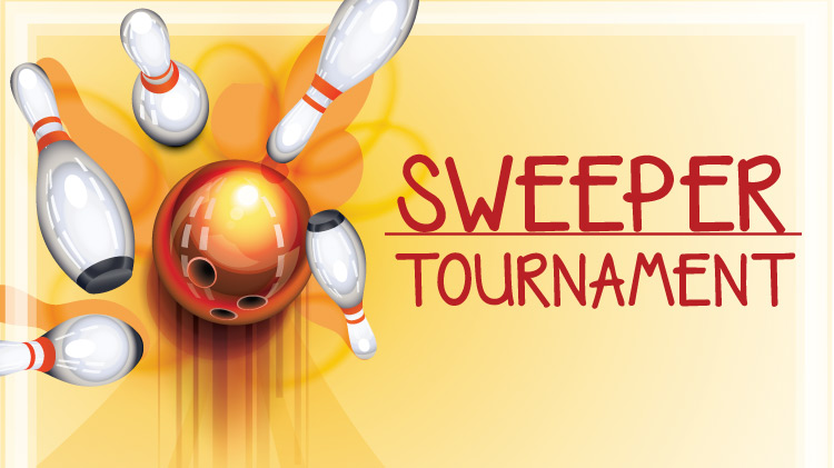 Sweeper Tournament