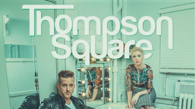 Thompson Square Concert