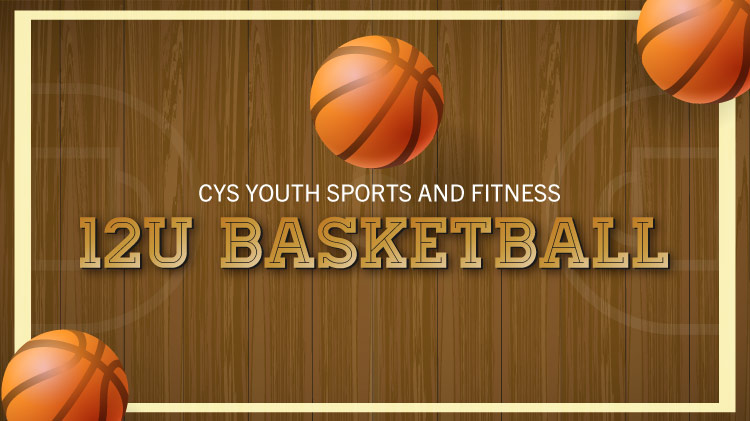 12U Basketball Registration