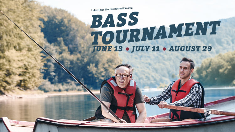 Bass Tournament