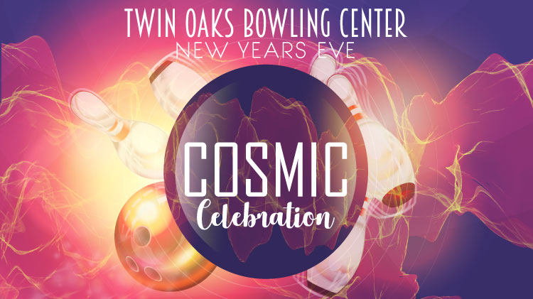 New Year's Eve Cosmic Celebration
