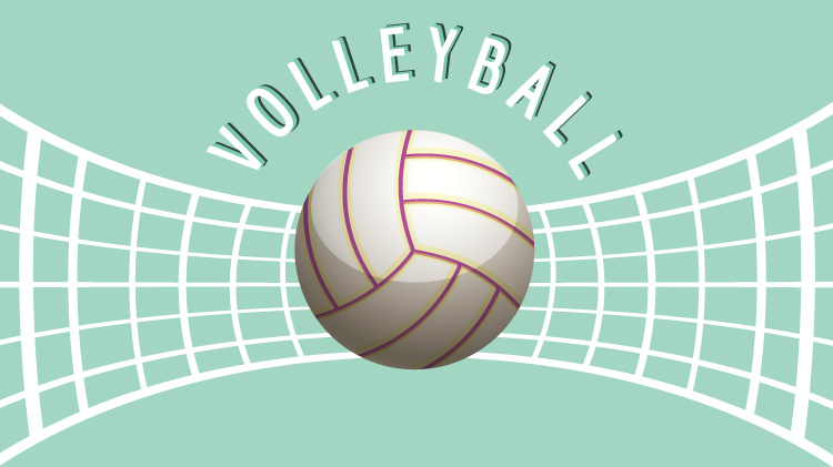 Youth Sports Volleyball Registration Deadline