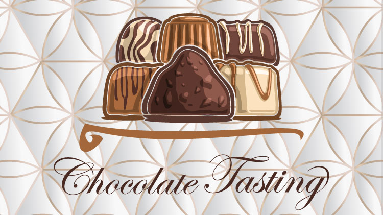 Chocloate Tasting